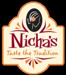 Nicha's Logo